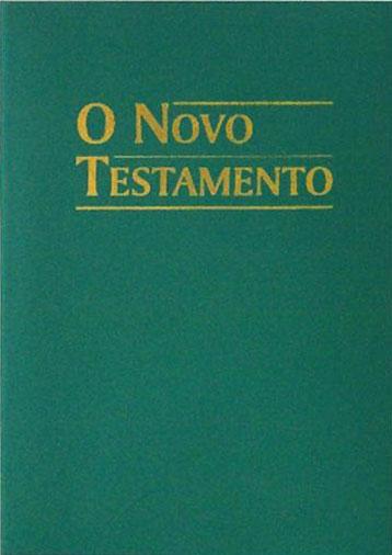 Nuovo Testamento in Portoghese