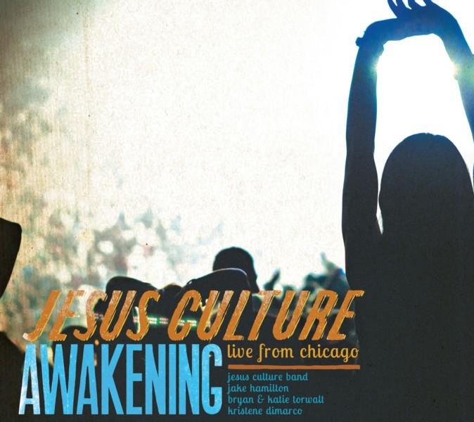 Awakening: Live from Chicago doppio CD