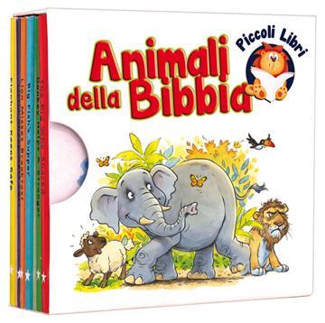 Animali della Bibbia - Cofanetto