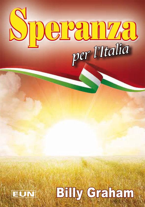 Speranza per l'Italia