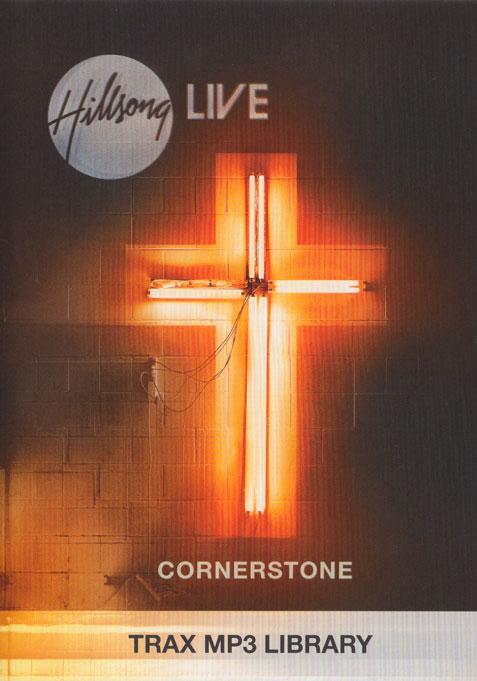 Cornerstone CD-Rom con tracce Mp3 e Testi di tutti i brani