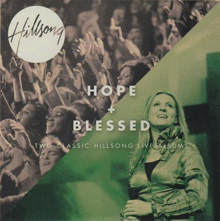 Hope + Blessed - Due album in uno