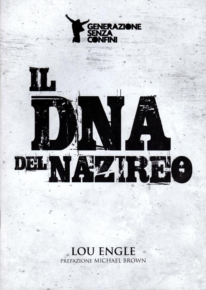 Il DNA del Nazireo