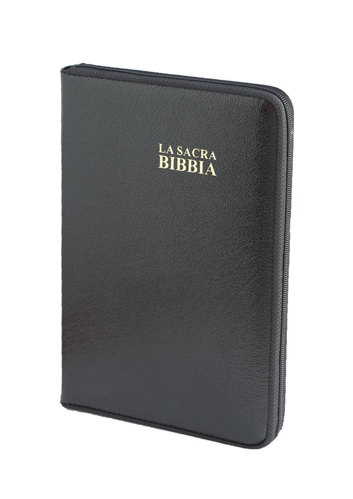 Bibbia Nuova Diodati - C03ZN - Formato piccolo