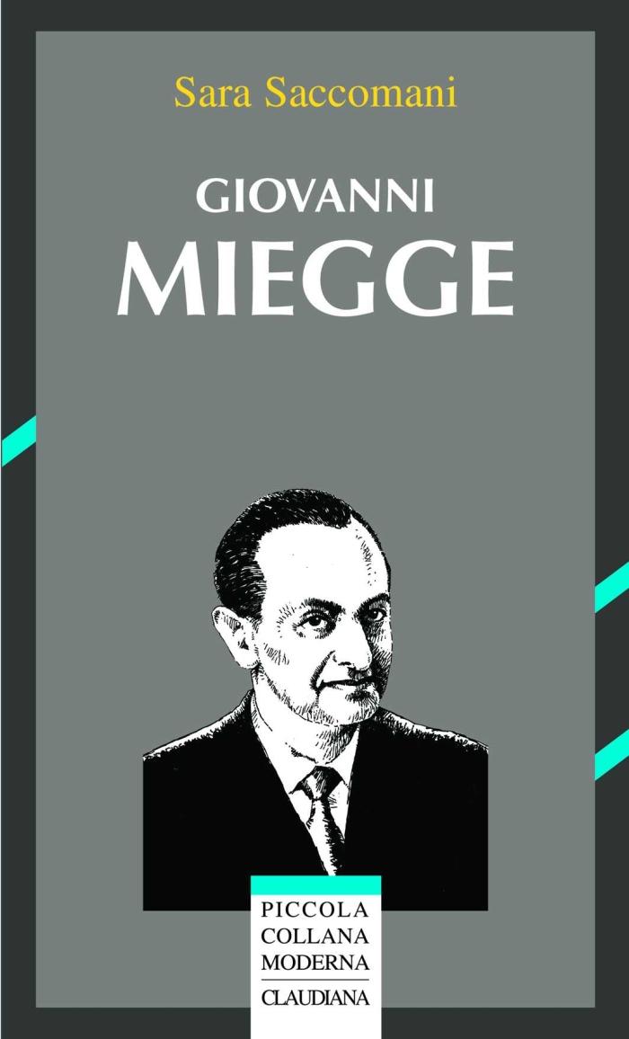 Giovanni Miegge