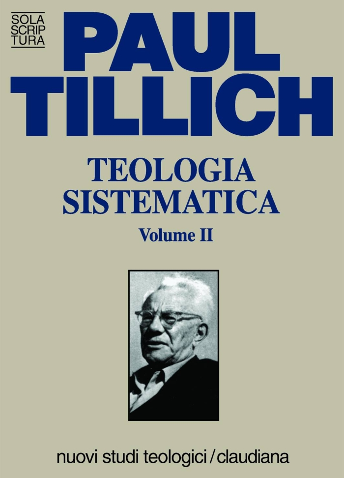 Teologia sistematica Volume II