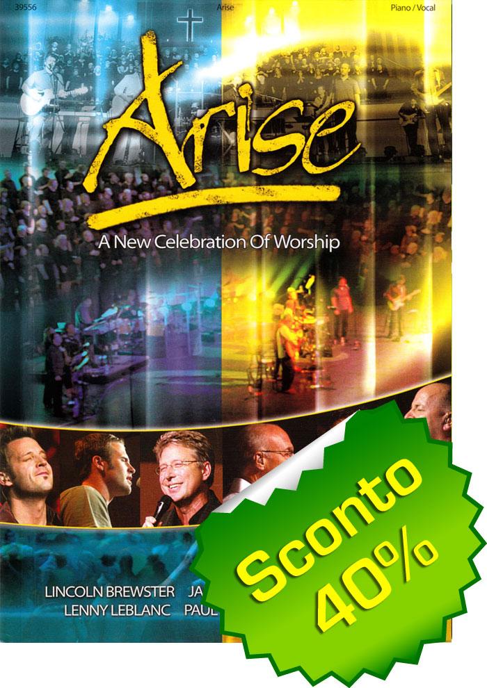 Arise Songbook