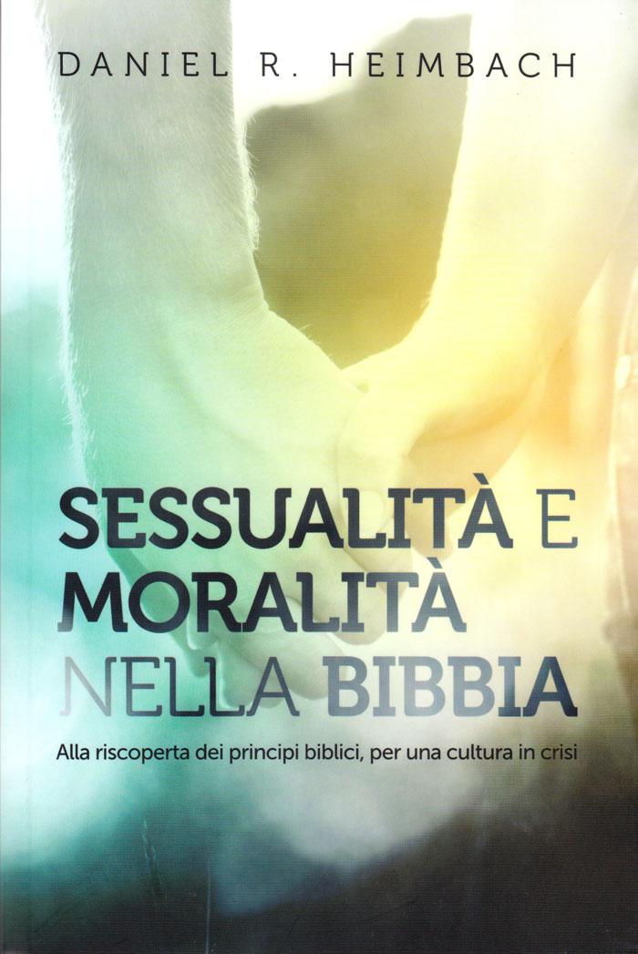 Sessualità e moralità nella Bibbia