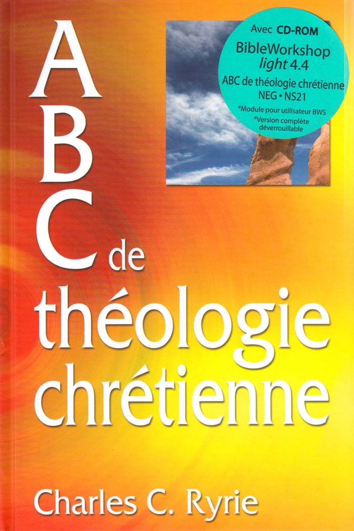 ABC de théologie chrétienne Avec - In Francese