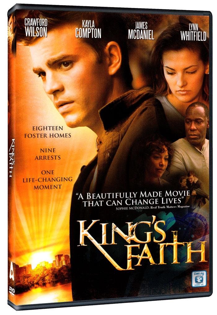 King's faith - In lingua originale con SOTTOTITOLI IN ITALIANO