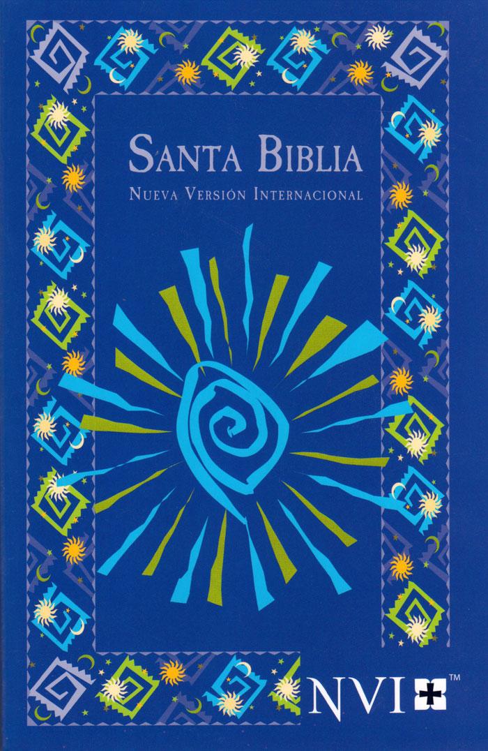 Bibbia in Spagnolo Moderno