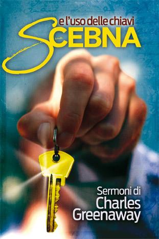 Scebna e l'uso delle chiavi