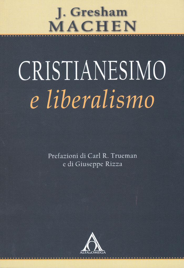 Cristianesimo e liberalismo