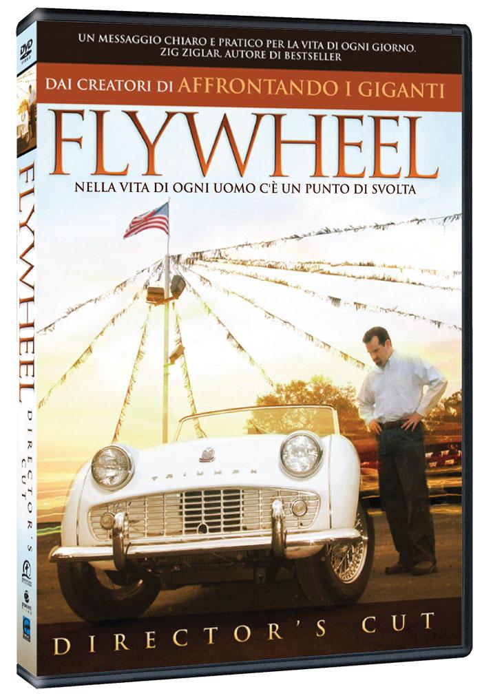 Flywheel in Italiano
