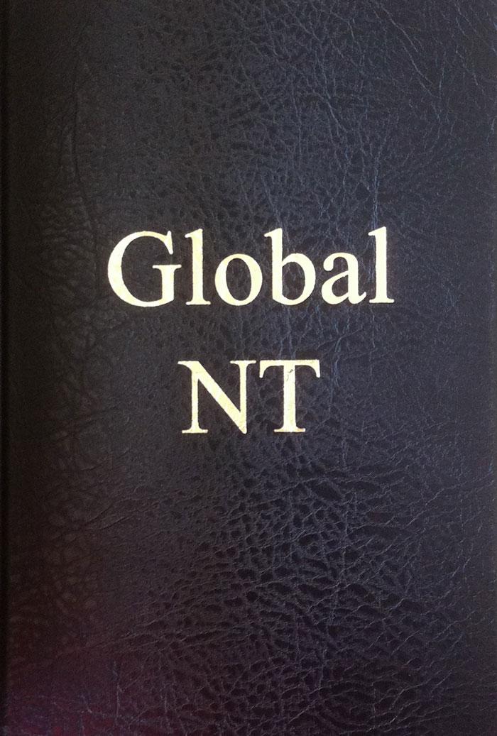 Global New Testament - Nuovo Testamento in 6 lingue: Inglese, Tedesco, Francese, Spagnolo, Russo, Arabo