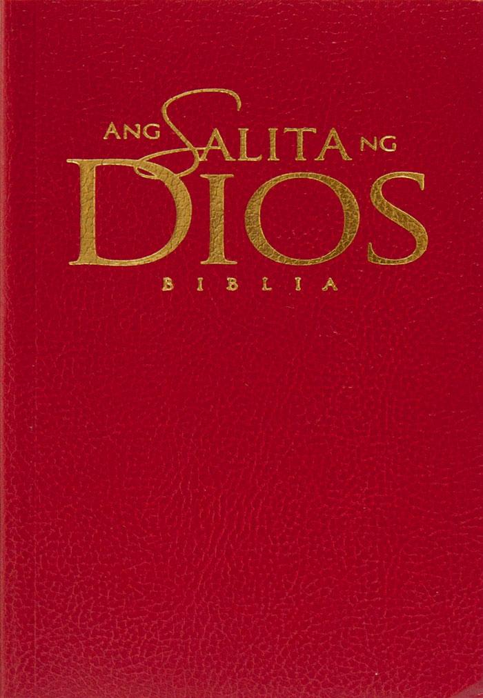 Ang Salita Ng Dios - Bibbia Tagalog moderno (Filippine)