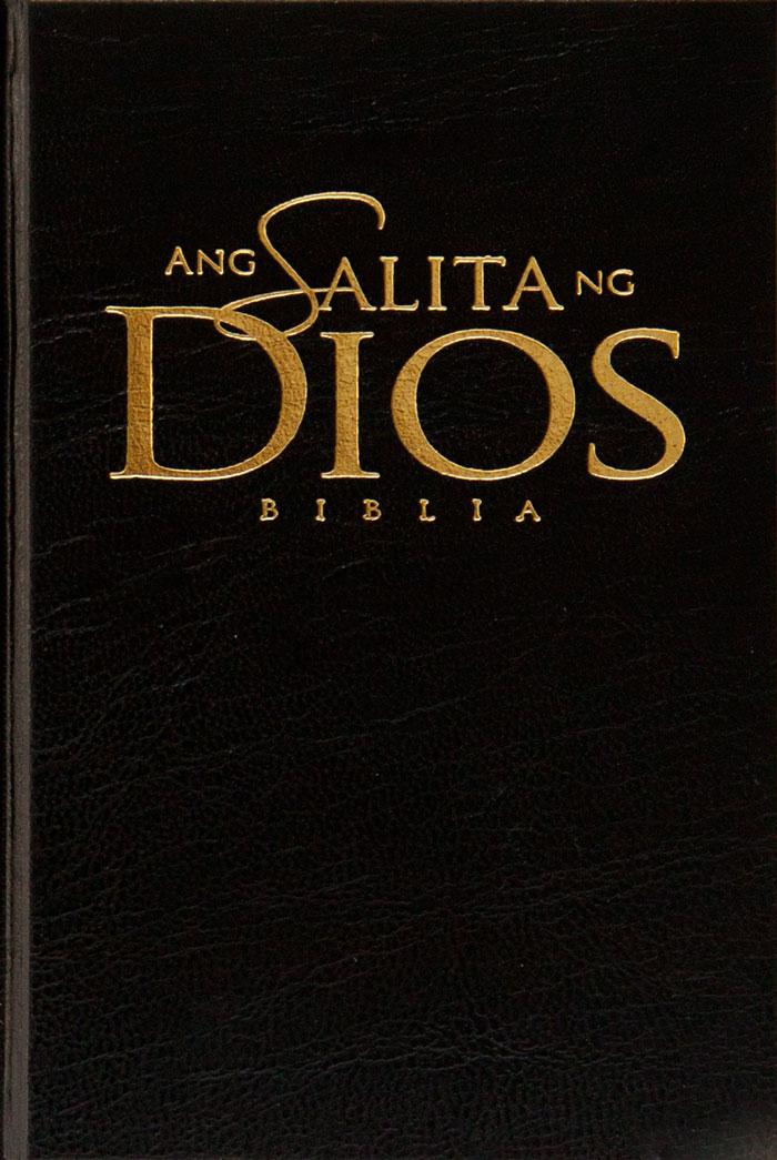 Ang Salita Ng Dios - Bibbia in Tagalog moderno (Filippine)