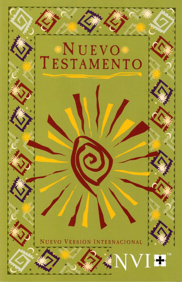 Nuevo Testamento Nueva Versión Internacional - Nuovo Testamento in Spagnolo moderno