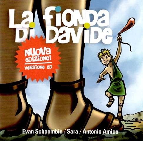 La Fionda di Davide - Nuova edizione - Versione CD