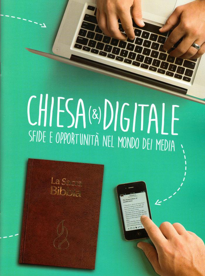 Chiesa e digitale