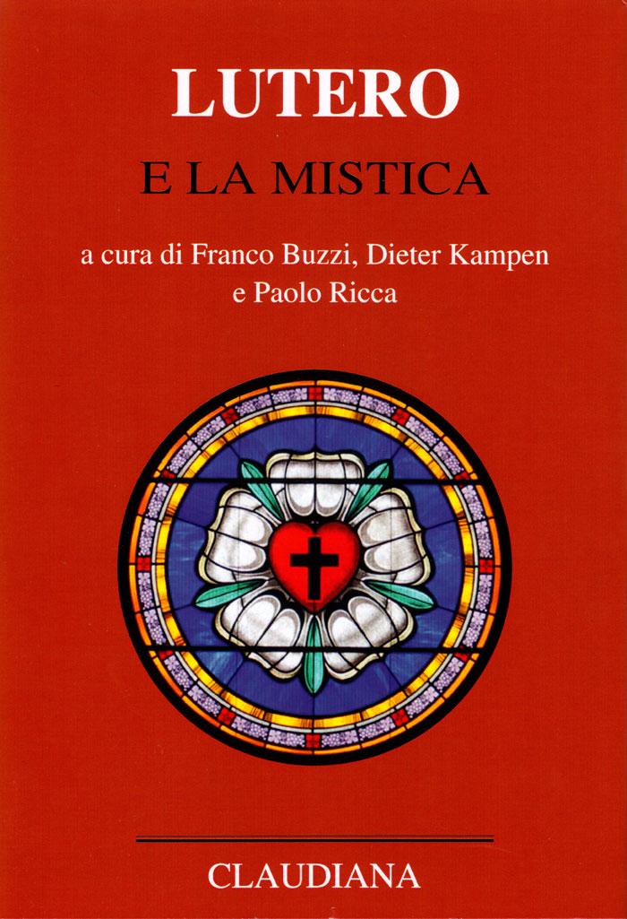 Lutero e la mistica