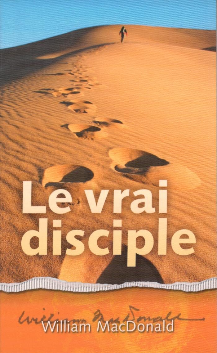 Le vrai disciple