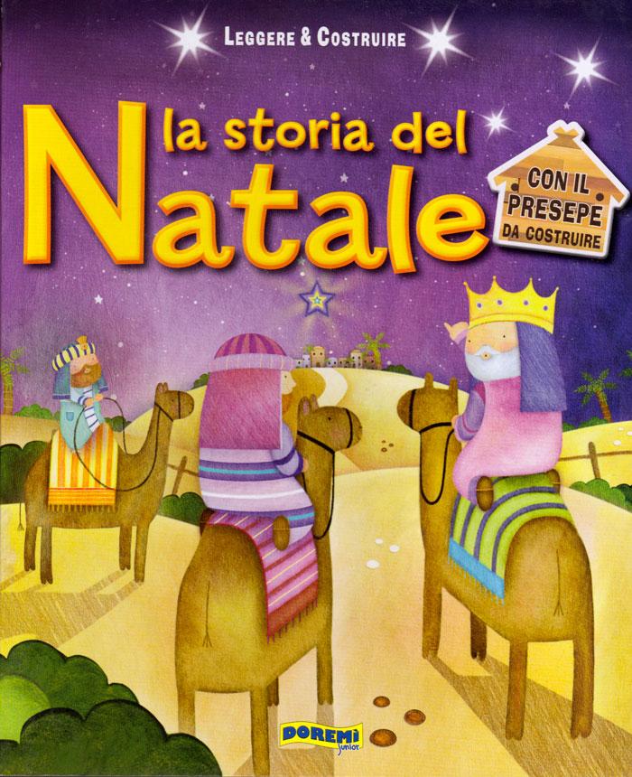 La storia del Natale