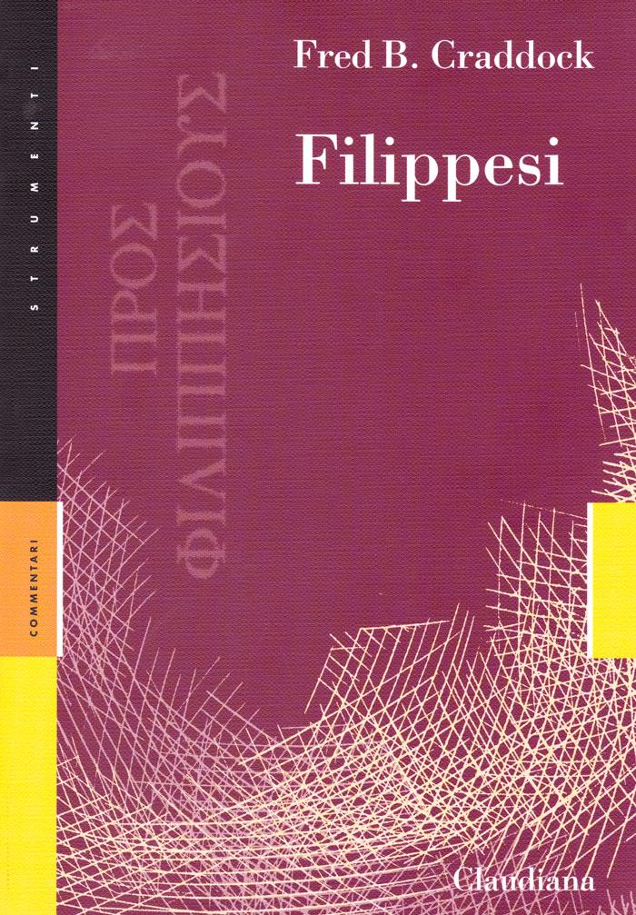Filippesi - Commentario Collana Strumenti