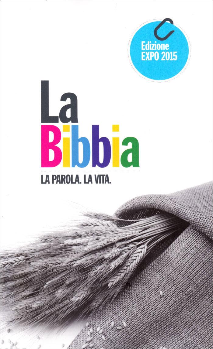 Bibbia Expo NR06 - 36302 (SG36302)