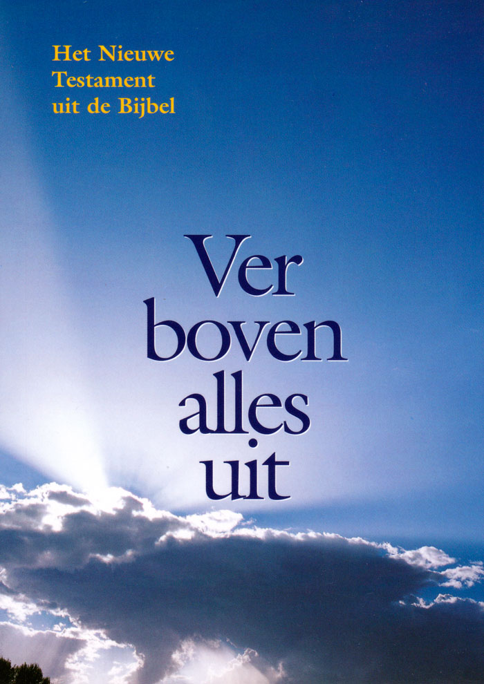 Nuovo Testamento in Olandese