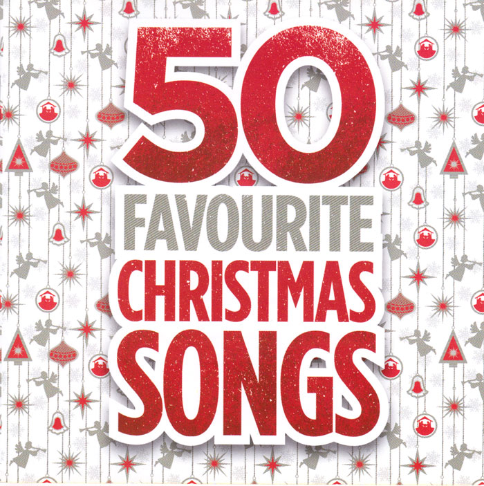 50 Favourite Christmas Songs