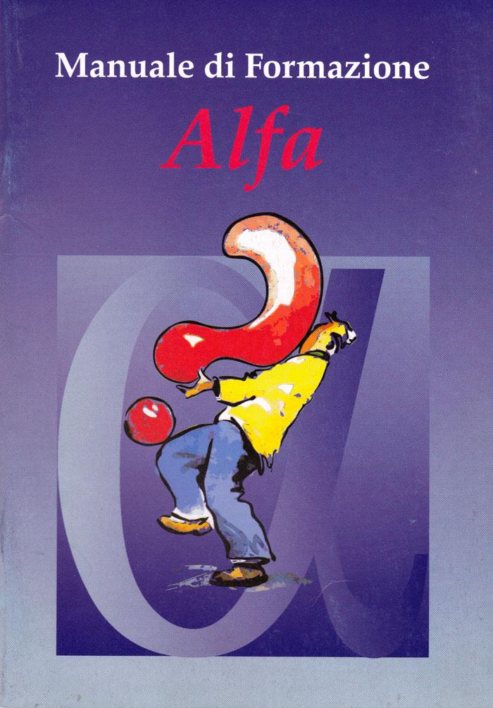 Manuale di formazione Alfa