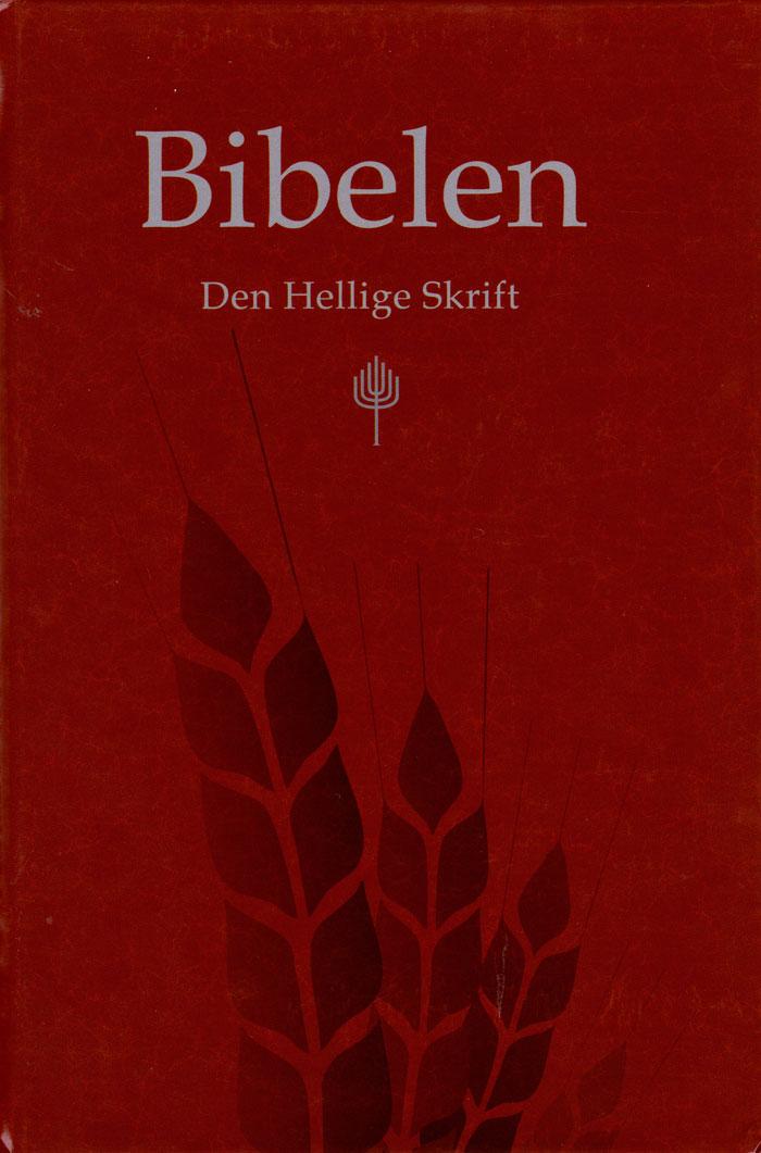 Bibbia in lingua norvegese