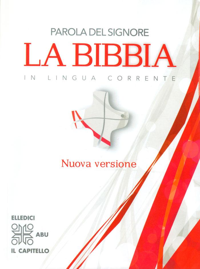La Bibbia interconfessionale TILC in lingua corrente