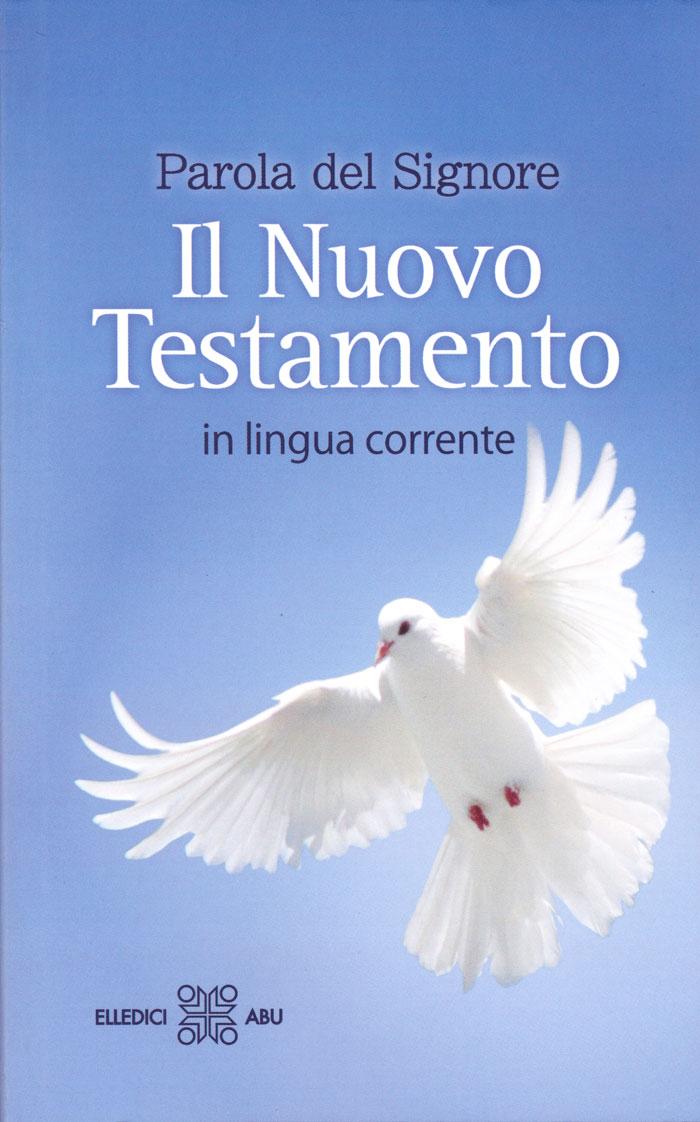 Il Nuovo Testamento in lingua corrente