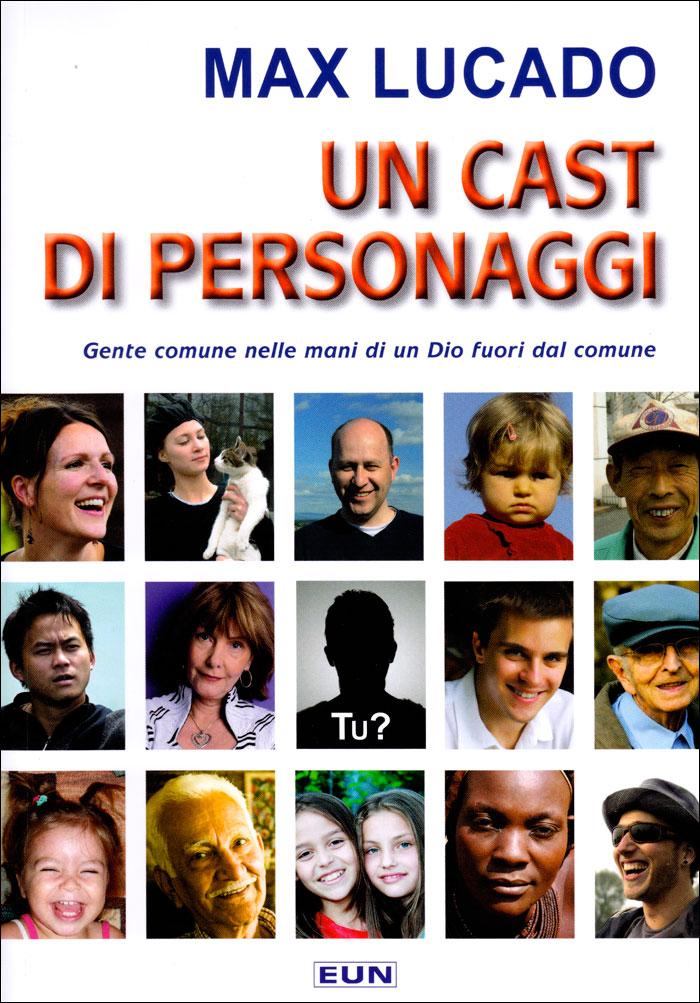 Un cast di personaggi
