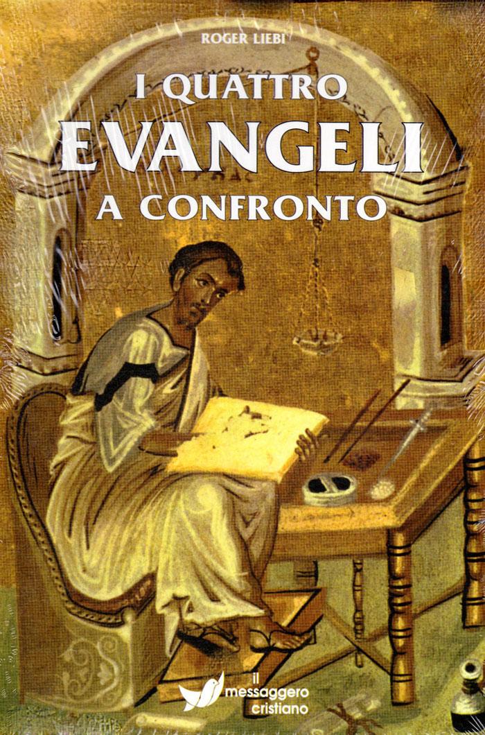 I quattro evangeli a confronto