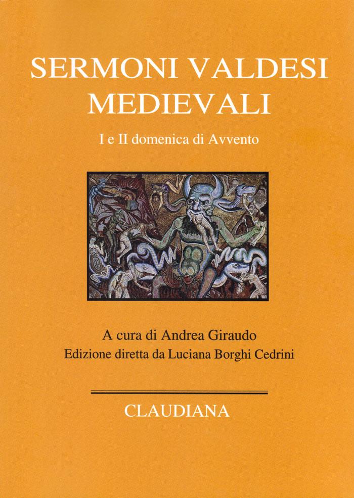 Sermoni valdesi medievali