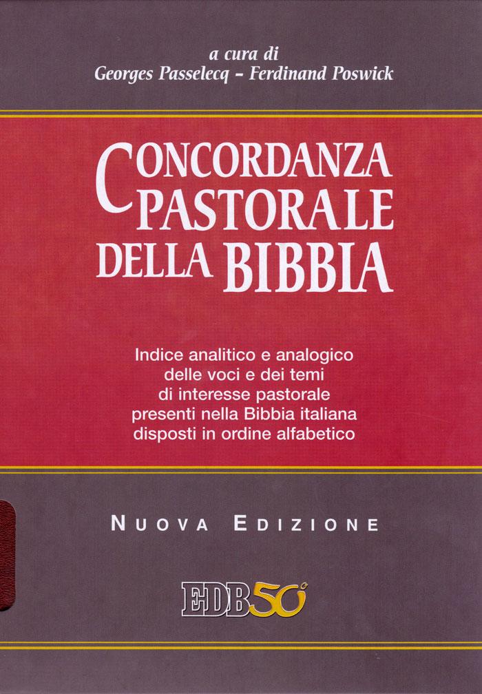 Concordanza pastorale della Bibbia