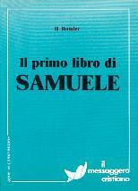 Il primo libro di Samuele