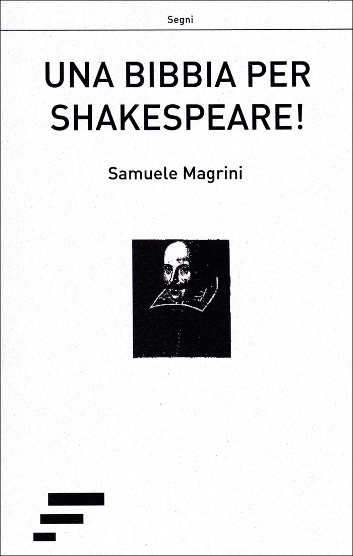 Una Bibbia per Shakespeare!