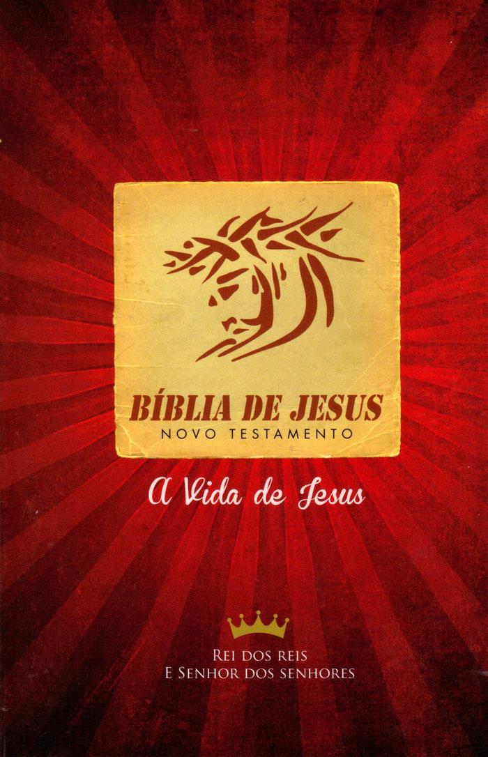 Nuovo Testamento in Portoghese nella versione A Boa Nova