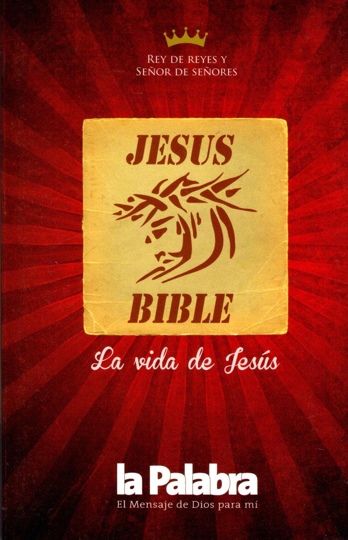 Nuovo Testamento in Spagnolo nella versione La Palabra
