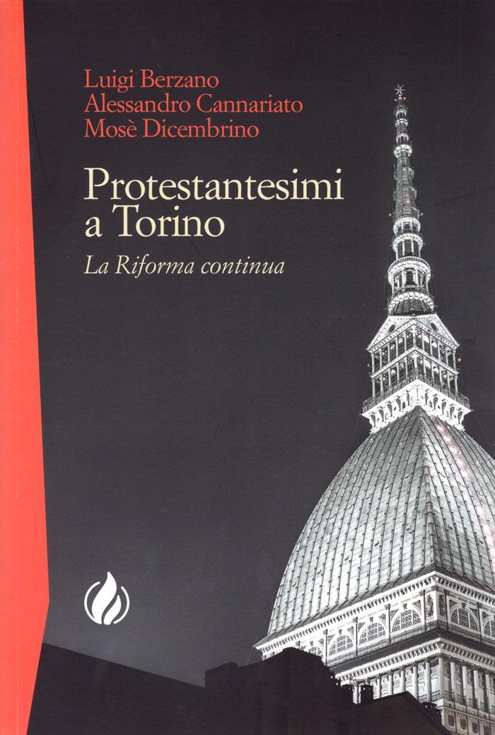 Protestantesimi a Torino