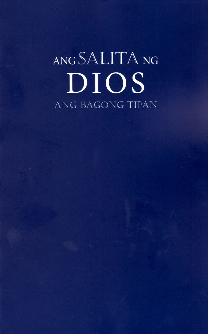Nuovo Testamento in Tagalog