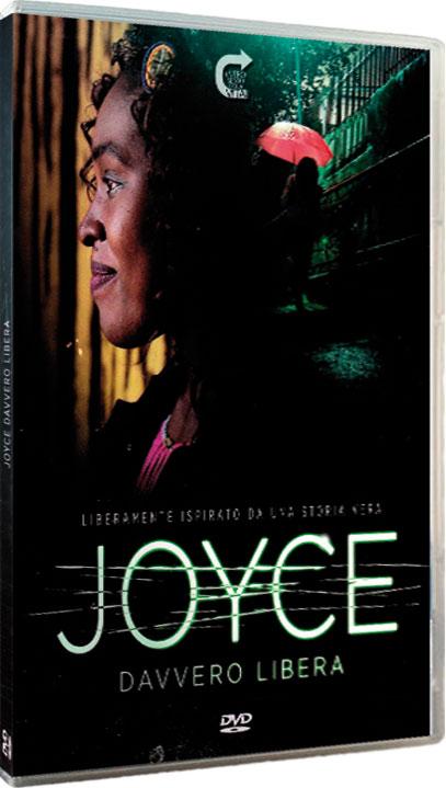 Joyce - Davvero libera