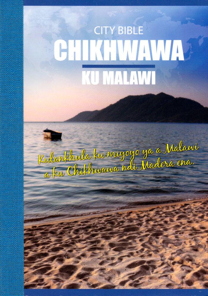 Nuovo Testamento in Chichewa (Chewa)