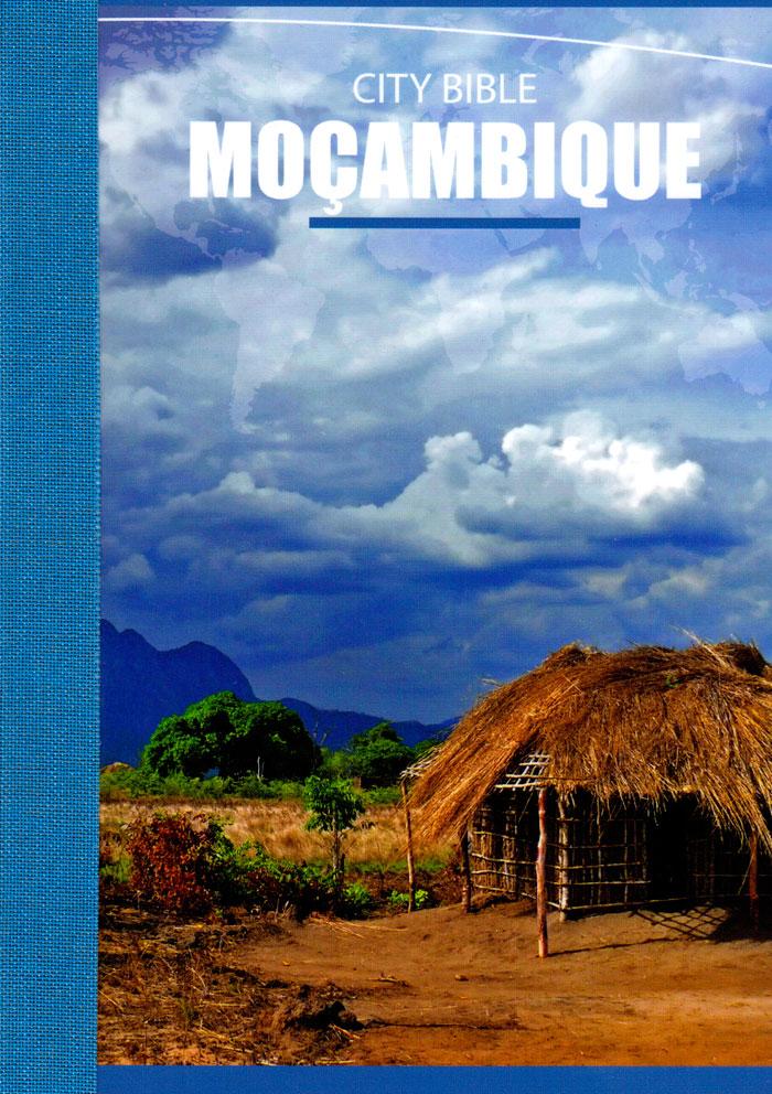 Nuovo Testamento in Portoghese - Mozambico