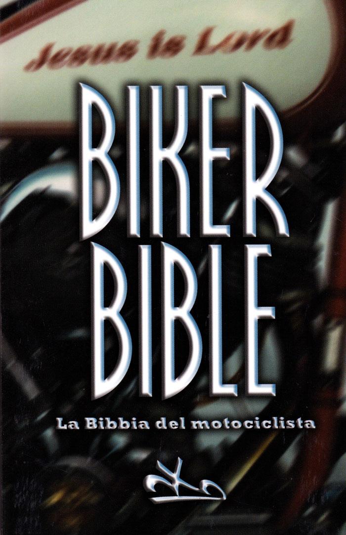Biker Bible - La Bibbia del motociclista - Nuovo Testamento