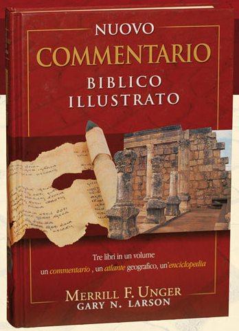 Nuovo Commentario Biblico illustrato
